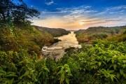 Perché il Nilo scorre da sempre verso nord