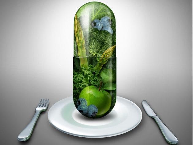 Malnutrizione: nuove capsule per importanti additivi alimentari