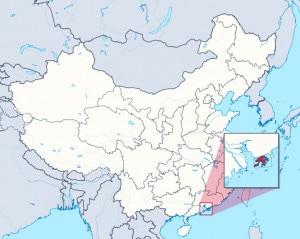 Hong Kong e Cina.