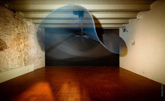 Pisa: Il Ritmo dello Spazio al Museo della Grafica