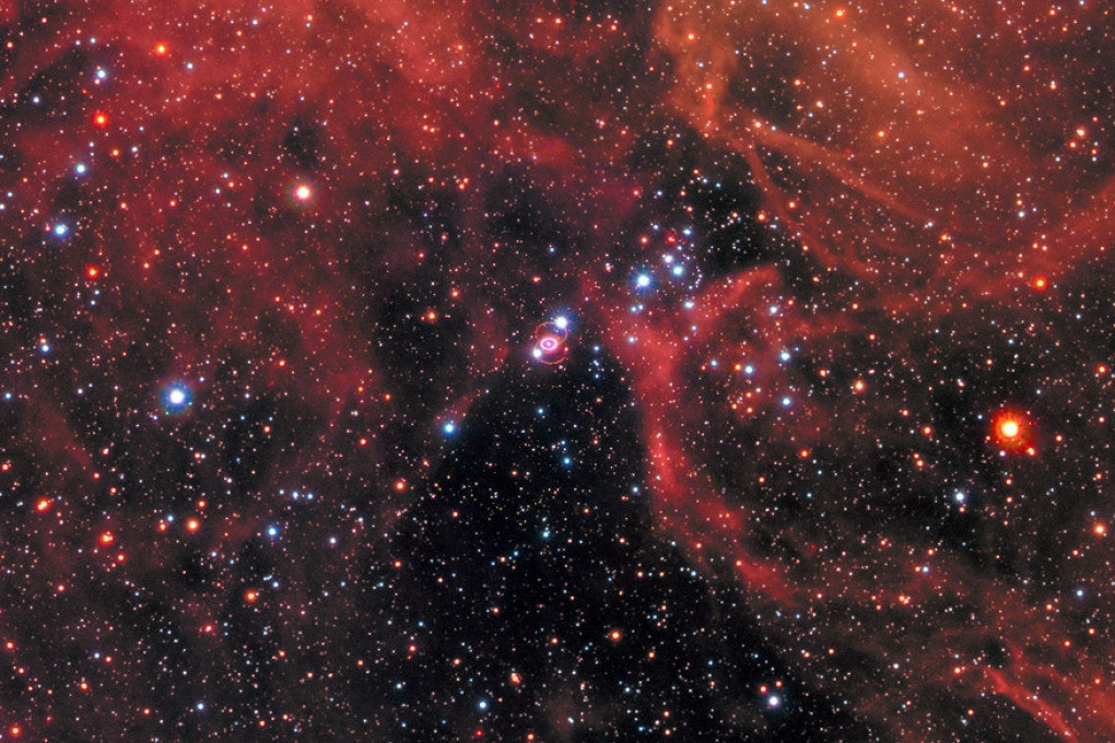 Supernove e stelle di neutroni