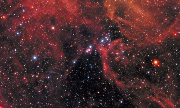 Supernova 1987A: trovata la stella che si cercava da 30 anni