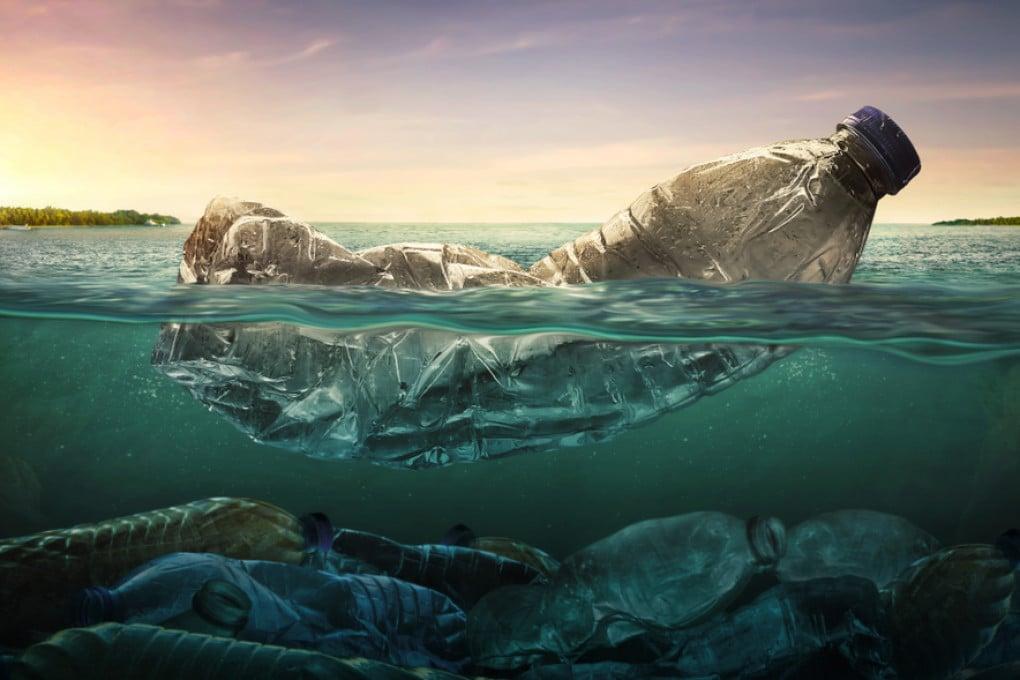 Due nuovi tipi di plastica stanno inquinando il Mediterraneo