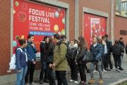 Che cosa è successo il primo giorno di Focus Live