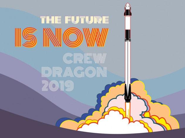 Crew Dragon: il peccato di ottimismo di SpaceX