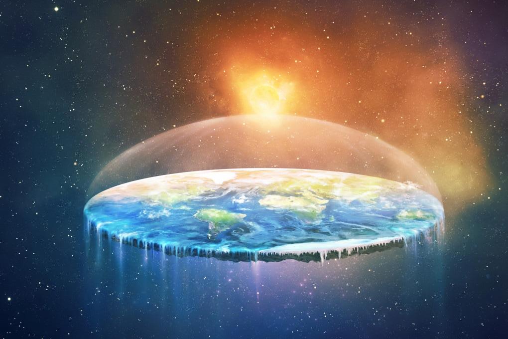 Flat Earth: Focus si imbuca al convegno dei terrapiattisti italiani