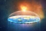 Terrapiattisti: dove la scienza non arriva