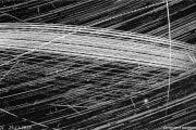 I photobombing dei satelliti Starlink tra gli sciami meteorici