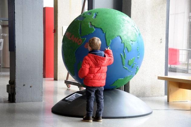 I globi di Weplanet sbarcano a Focus Live