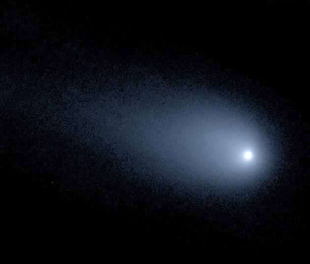 2I/Borisov: una foto della prima cometa interstellare