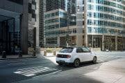 Honda e: tutta mia la città