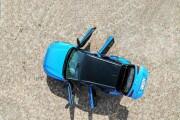 Hyundai Kona HEV: Eco- Dinamismo