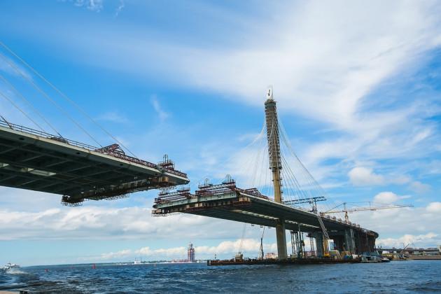 Ponte di San Pietroburgo