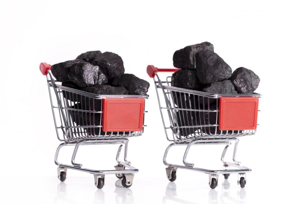Mercato del carbonio