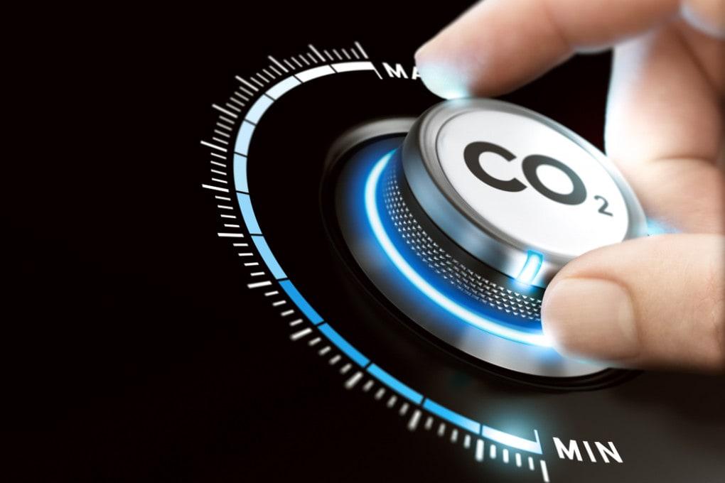 Emissioni di anidride carbonica (CO2): bilancio 2019