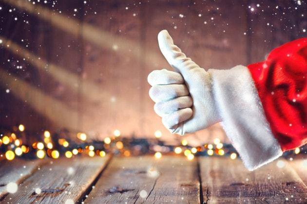 Perché Babbo Natale non può fare a meno di esistere