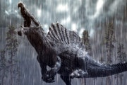 La catastrofe climatica che spianò la strada ai dinosauri