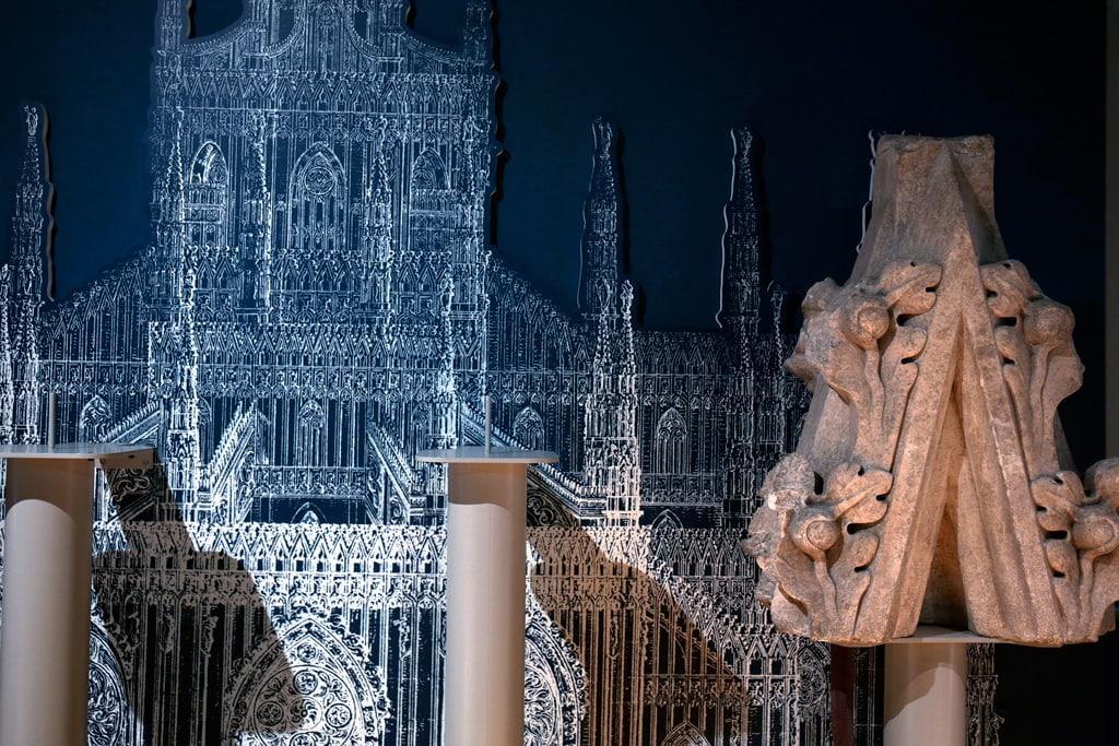 Leonardo: apre a Milano il museo più grande al mondo