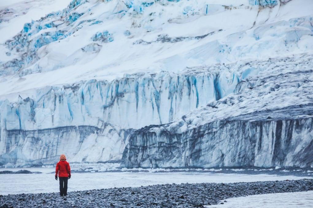 Antartide: gli effetti dell'isolamento sul cervello