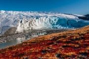 Groenlandia: lo scioglimento dei ghiacci è 7 volte più veloce di 30 anni fa