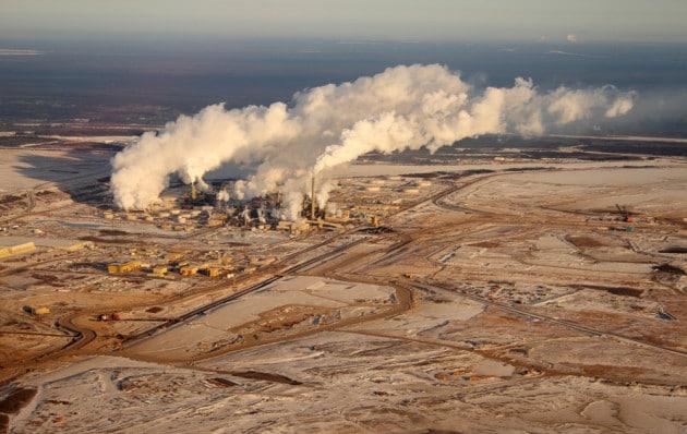 Canada e gas serra: l'inversione di rotta di Trudeau