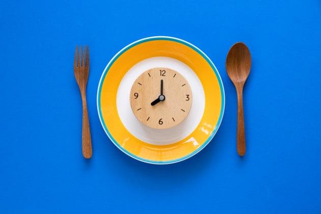 C'è un'ora più giusta di un'altra per mangiare?