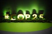 COP25: come è andato a finire il vertice sul clima di Madrid