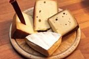 I formaggi? Tutto merito di una mosca preistorica