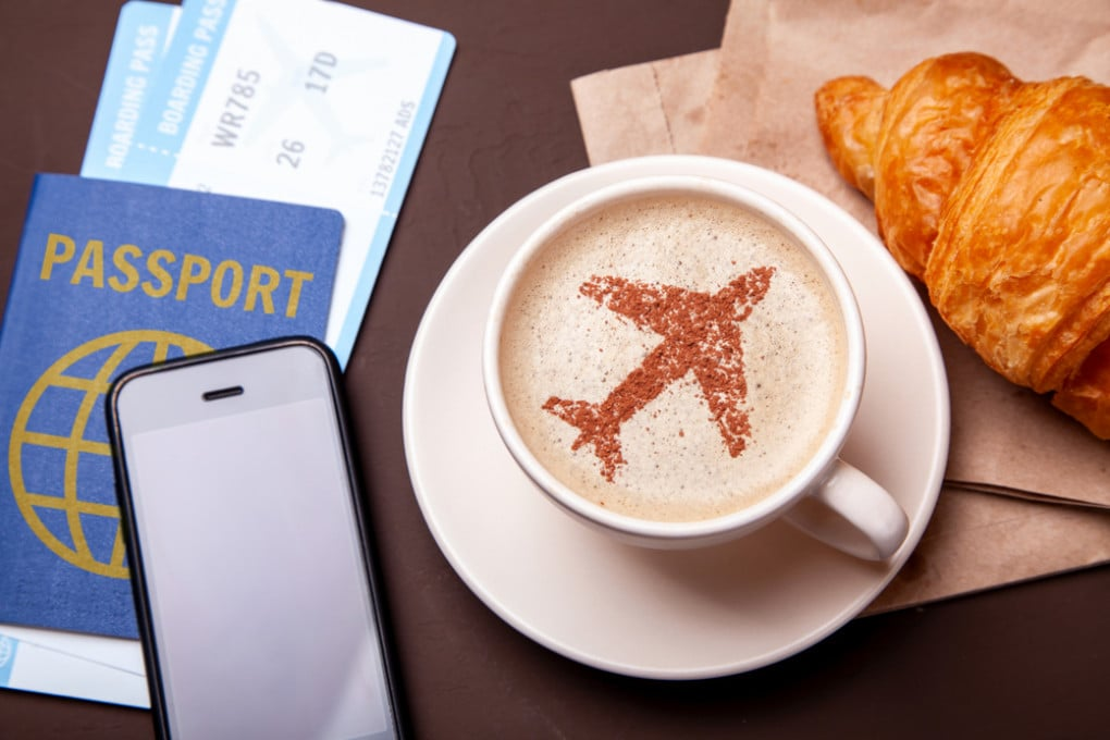 Perché il cibo in aereo perde sapore?