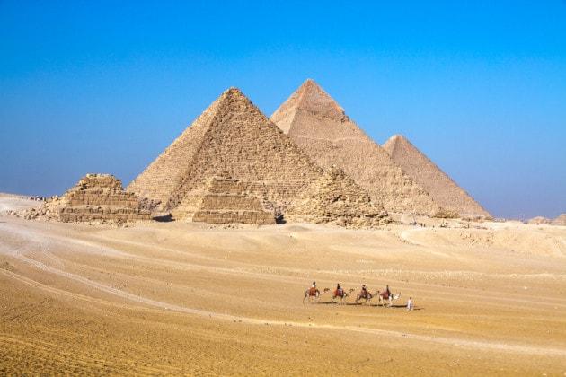 Merit Ptah, la prima scienziata: storia di uno scambio di identità