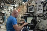 Che si fa di bello sulla Stazione spaziale?