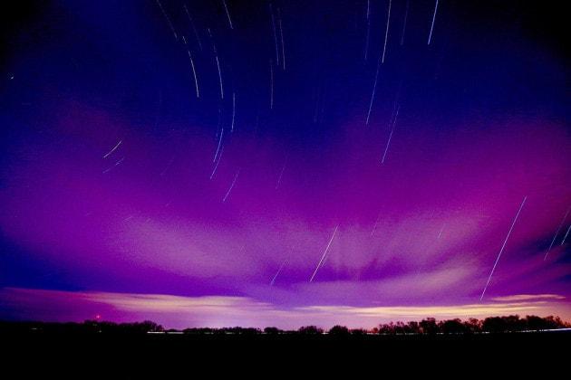 Sciami meteorici: le Quadrantidi