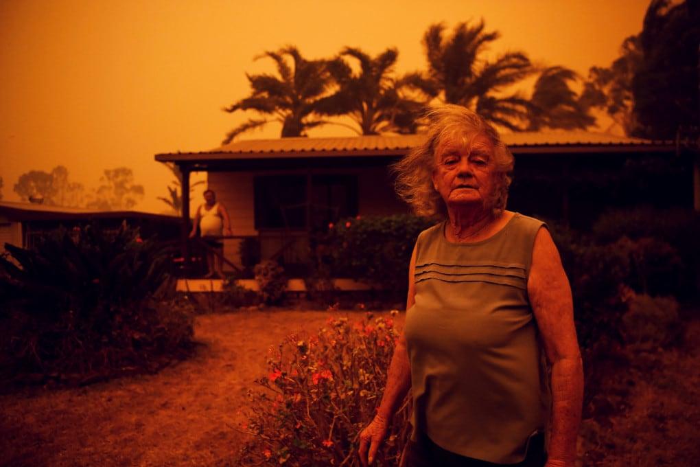 Australia: con gli incendi divampano le fake news