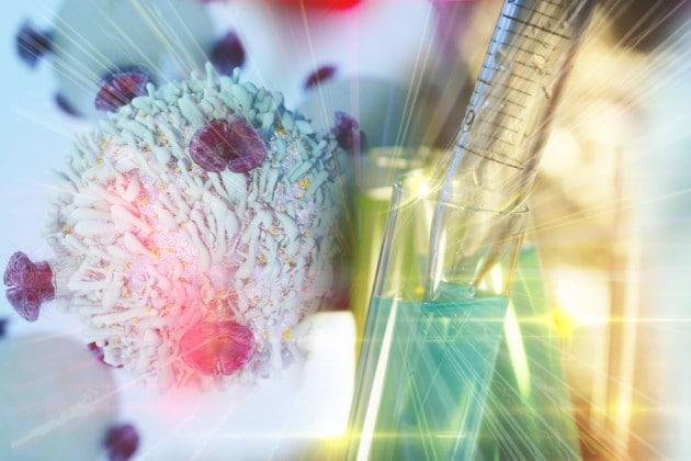 Vaccino antinfluenzale: un'arma contro il cancro?