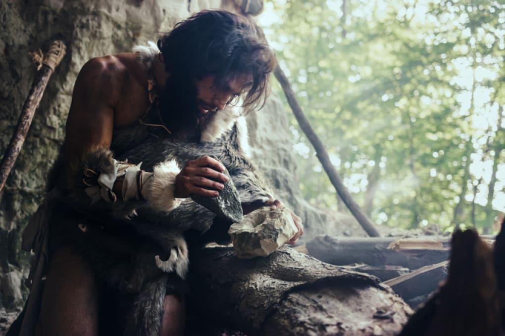 Pomici e conchiglie: i Neanderthal sfruttavano le risorse marine