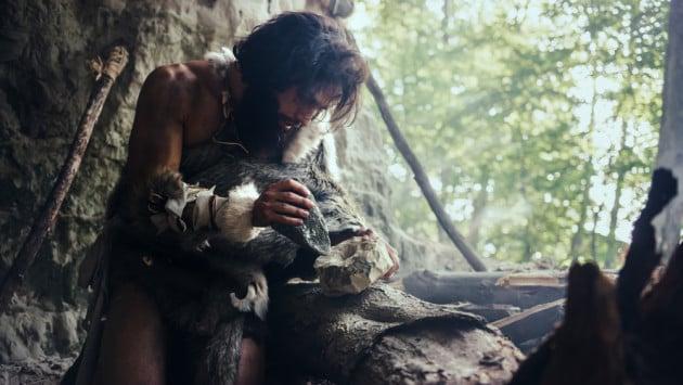 uomo-di-neanderthal-uso-degli-strumenti
