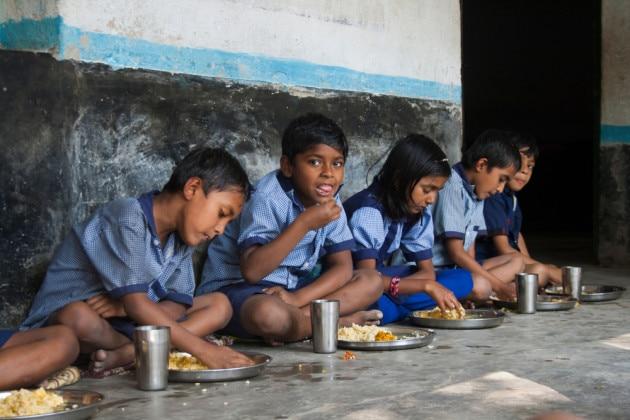Agenda 2030: istruzione e nutrizione