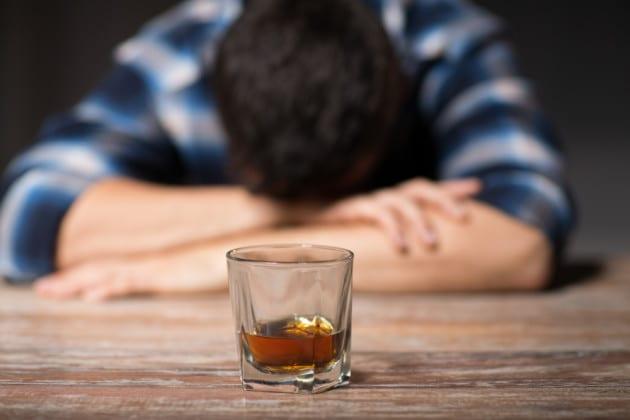 USA: l'alcol più letale delle droghe
