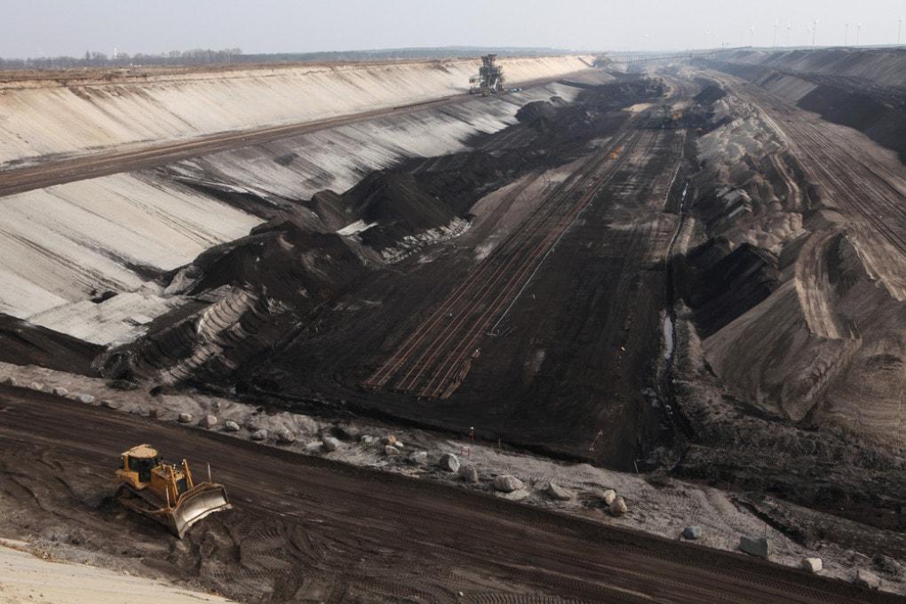Quanto costa rinunciare al carbone? Il piano della Germania