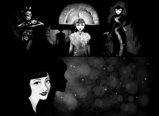 Anna May Wong: chi è la donna del doodle di oggi - Focus.it