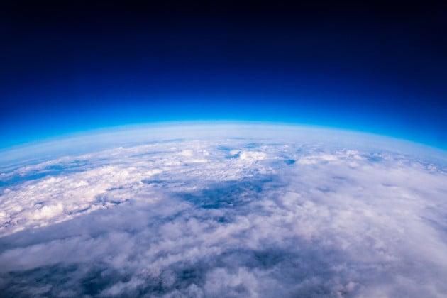Aumentano le emissioni di un potente gas serra