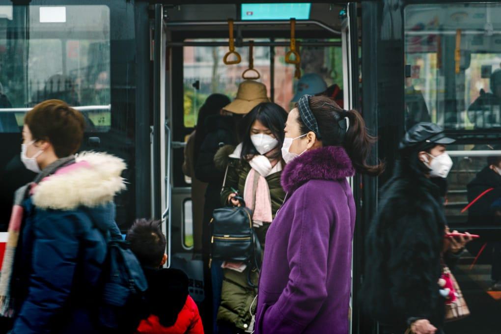 Coronavirus: le mascherine bloccano la trasmissione?