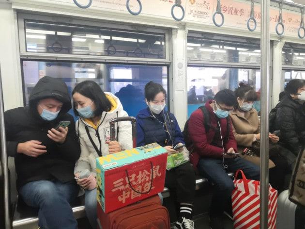 Coronavirus in Cina: un passo in avanti verso un vaccino