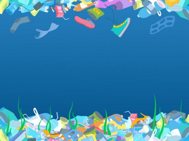 Microplastiche e nanoplastiche: altre cattive notizie