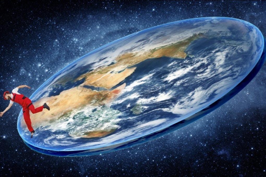 Quando è nato il terrapiattismo?