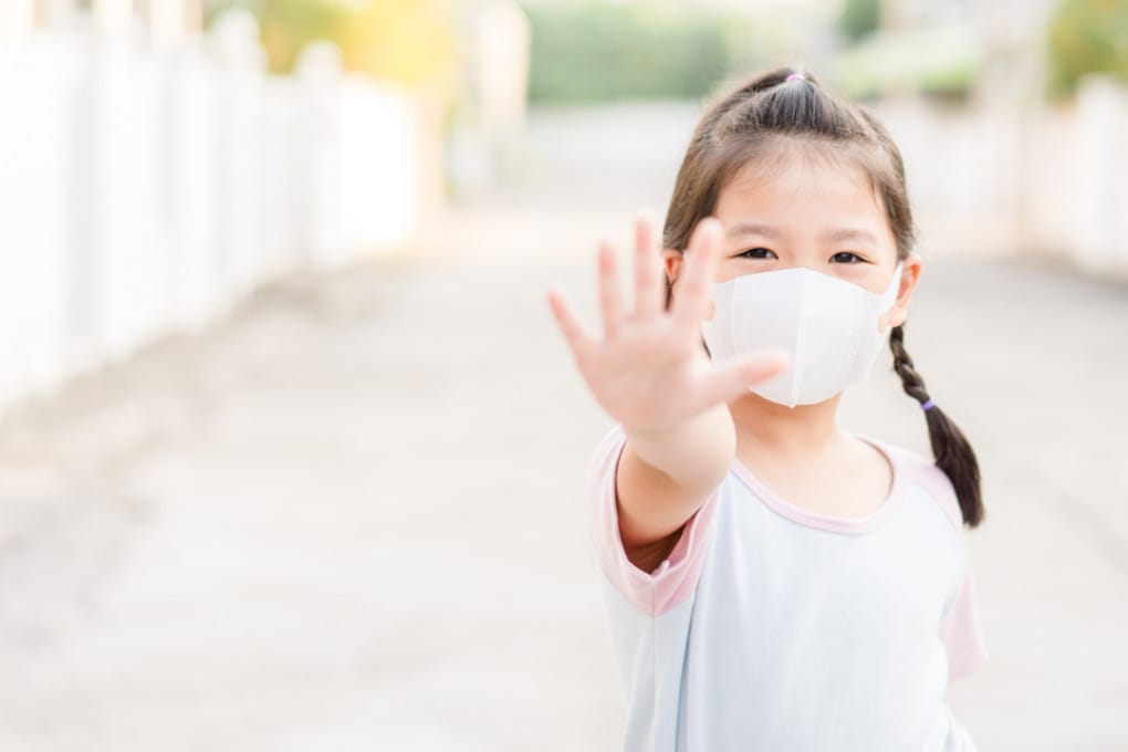 Perché il nuovo coronavirus sembra risparmiare i bambini?
