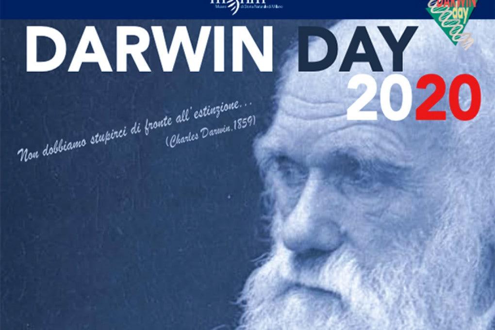 Darwin Day 2020