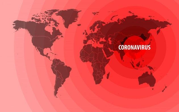 COVID-19, la corsa dell'Africa per scongiurare i contagi