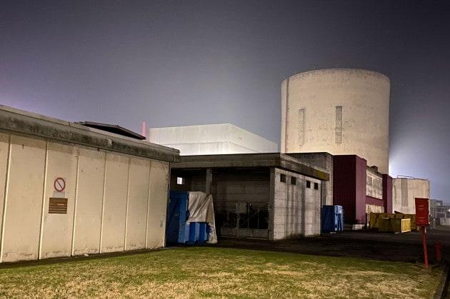 A che punto è lo smantellamento della centrale nucleare di Caorso?