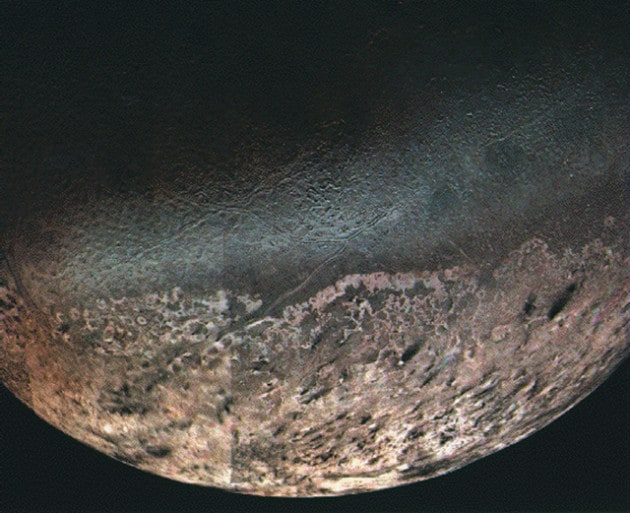 Urano e Nettuno: da gemelli a diversi